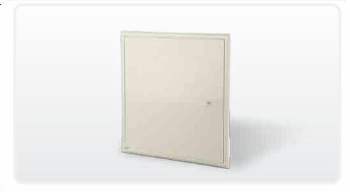 Karp Registro para muro al ras PF Ecarsa