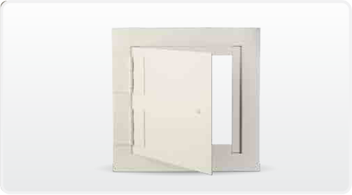 Karp Registro para muros seguridad DSB123SDMS Ecarsa