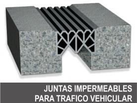 Impermeables para Tráfico Vehicular